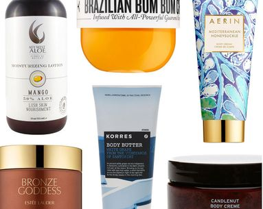10 Body Lotions That Smell So Good Everyone Will Want to Know What They Are