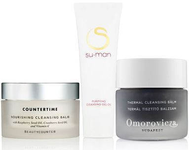 10 Cleansing Balm Breakthroughs