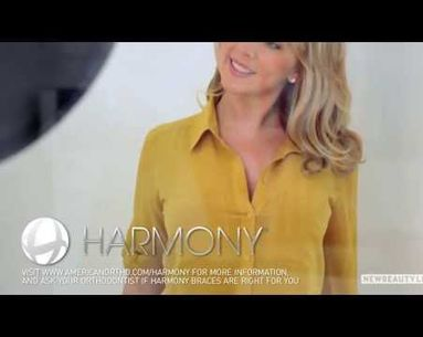 Braces for Adults: Harmony Invisible Lingual Orthodontics