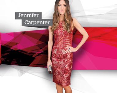Dexter Star Jennifer Carpenter Shares Her Fitness Secrets