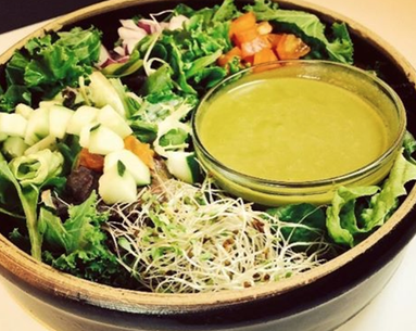 The Surprising History Behind the Buddha Bowl Trend You're Seeing Everywhere