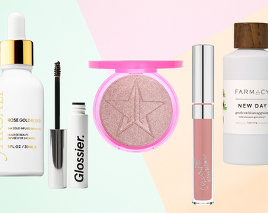 5 Beauty Brands That Blew Up Overnight