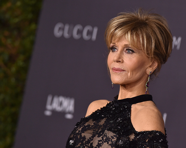8 Anti-Aging Tips Jane Fonda Followed to Look This Great at 80