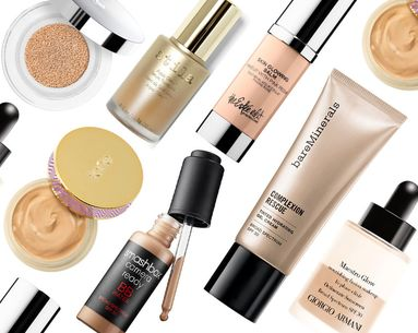 8 Foundations That Don't Feel Like Foundation