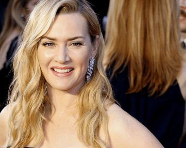 2 Things Kate Winslet Never Eats or Drinks to Keep Her Skin Looking Youthful