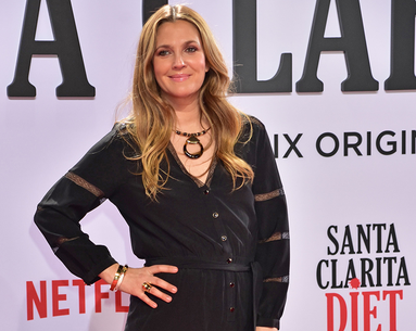 "Drew Barrymore Says ""No"" to Fillers But Swears By This Procedure for Her Best Skin"
