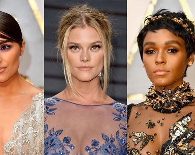The Best Nude Lipsticks Celebrities Wore to Last Night's Oscars