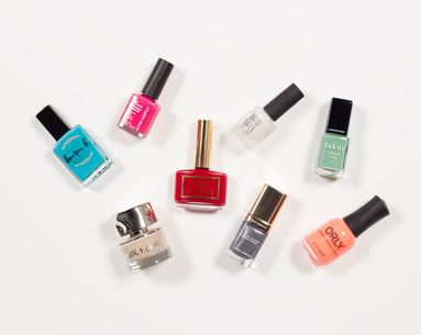 10 New Nail Colors You Need This Summer