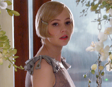 Great Gatsby Hairstyle Flapper Hairstyle 1920s Hairstyle