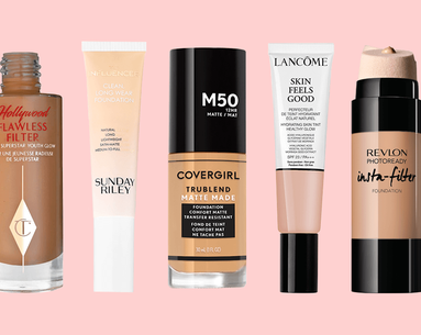 8 Foundations That Look Like an Instagram Filter On Your Face
