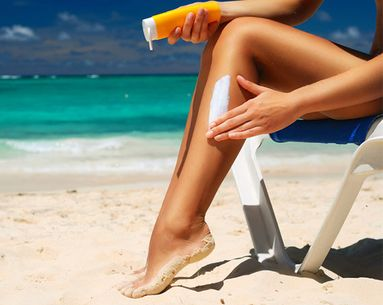 Fight Sun Damage Year Round: The Ultimate Protectors