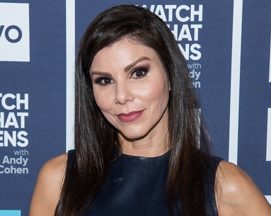 Heather Dubrow Has Been Getting This Treatment for 20-Plus Years—Even Before It Was Approved!
