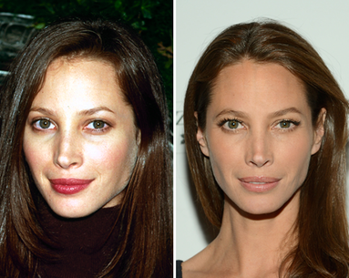 How Christy Turlington Defies Aging