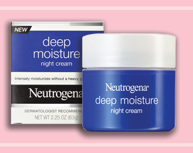 A $13 Night Cream That Rejuvenated My Dry Skin Better Than Anything Else