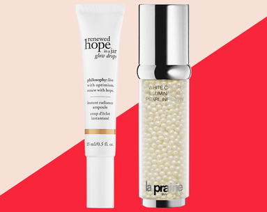 15 New Products That Will Brighten Even the Dullest Complexion