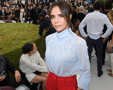 The $10 French Drugstore Product Victoria Beckham Always Uses
