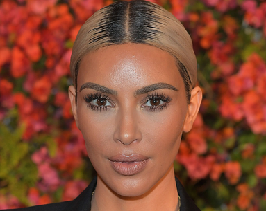 Kim Kardashian West Says Her Surprising New 'Do Is Not a Wig