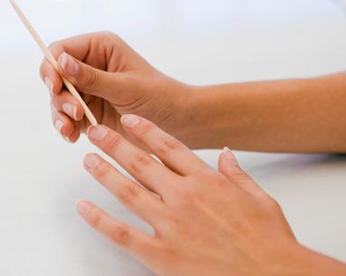 Brazilian Manicure? We Say No Thank You