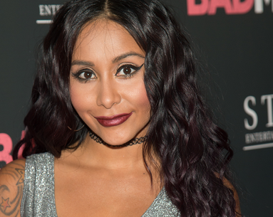 Watch Snooki Get Botox for the First Time