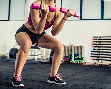 It's Not Too Late: 11 Moves for a Better Butt This Summer
