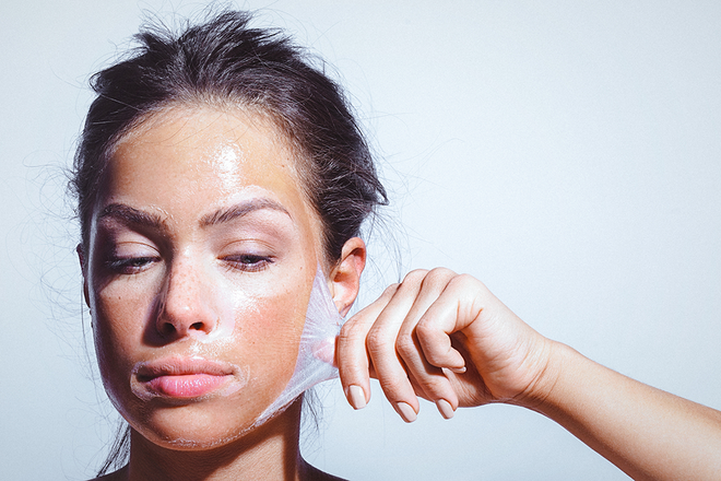 Skin Products Dermatologists Want You To Stop Using Adult Acne