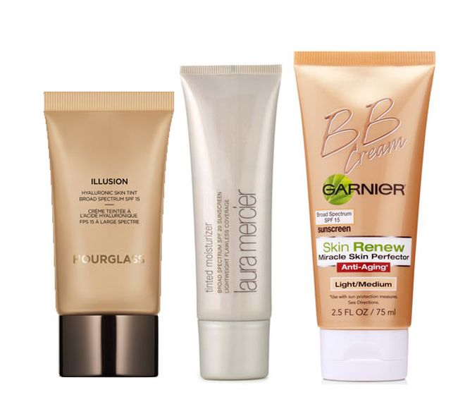 BB Cream or Tinted Moisturizer | Beauty Products For Spring Break