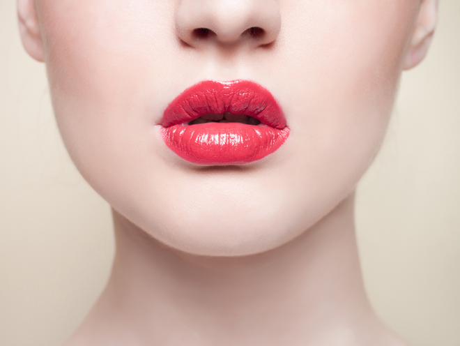 Best Lip Color For Fair Skin Dark Skin Olive Skin Newbeauty