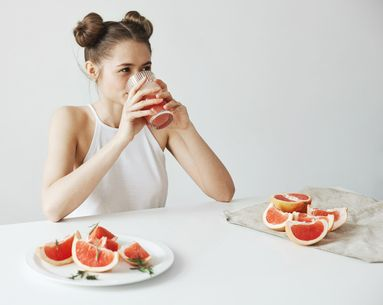 FDA Warns Against Drinking Grapefruit Juice With These Common Medications