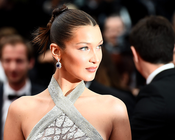 Bella Hadid Says She's Scared to Try This Procedure