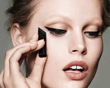 This New Eyeliner Is a Total Game Changer