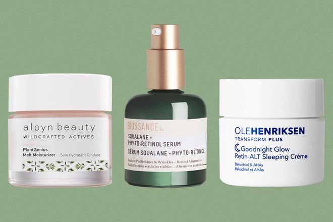 9 Best Bakuchiol Skincare Products with Retinol Alternative - NewBeauty
