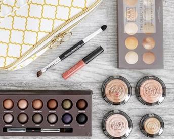 This Popular Makeup Brand Just Got a Major Makeover