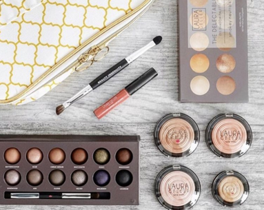 This Popular Makeup Brand Just Got a Major Makeover