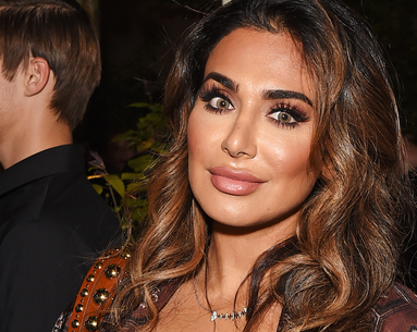 "Huda Kattan Just Created the Ultimate ""Your-Lips-But-Better"" Nude Lipstick Wardrobe"