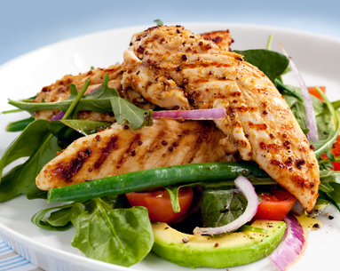 Five Protein Pointers to Feel Your Best