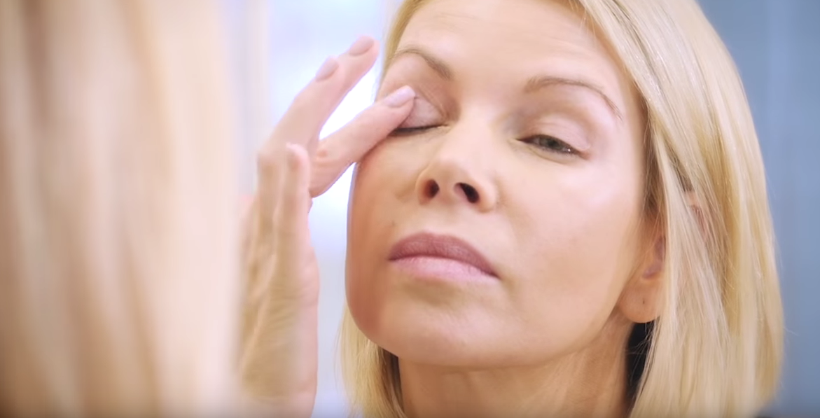 Contours Rx Lids By Design Wrinkles Skin Care The Beauty