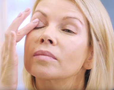 The Instant Way to Lift Your Eyes Without Surgery