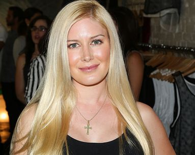 Heidi Montag Pratt Finally Opens up About Her 10 Cosmetic Procedures in One Day