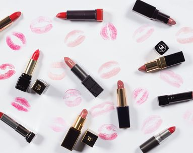 The 11 Best-Selling Lipstick Shades From Your Favorite Beauty Brands