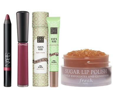 Lip Service: The Best Winter Lip Products