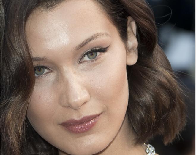 no makeup makeup tips from bella hadids makeup artist