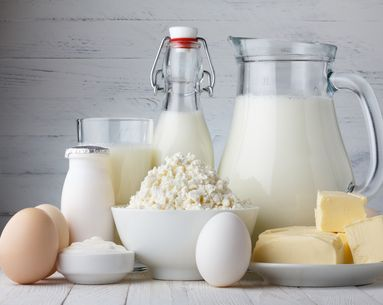 Is a Dairy-Heavy Diet Really Bad for Your Skin?
