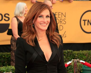 Best Hair Looks From The 2015 SAG Awards