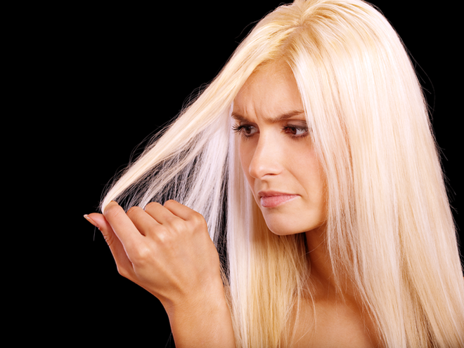 What Causes Hair Loss? - Fine Hair - Hair