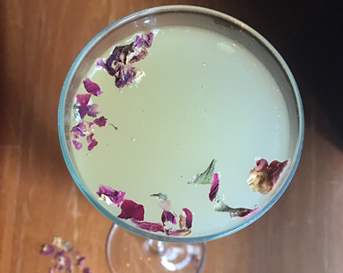 Adding This Supplement to Your Cocktails Will Give You a Beauty Boost