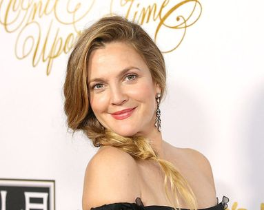 Drew Barrymore's Super Simple Tip for Her Eternally Youthful Glow