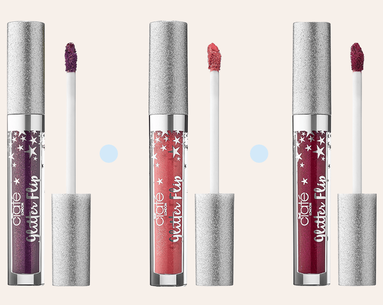 These Glitter Lipsticks Are So Good That Over 3,200 People Begged for More Shades