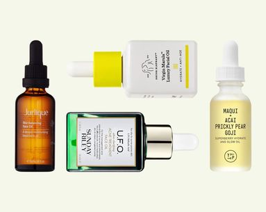 The 13 Best Oils for Acne-Prone Skin