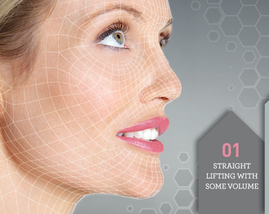 Lift Aging Features With Injectables