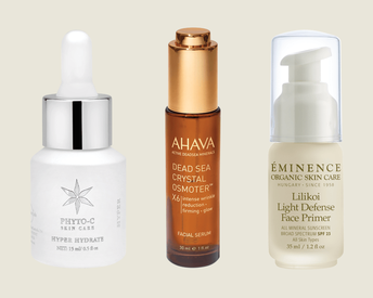 12 Serious Skincare Products